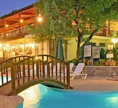 Troia Tusan Hotel 1