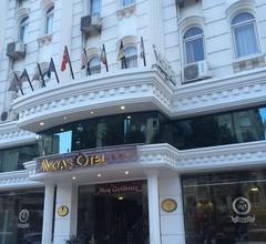 Aktas Hotel 1