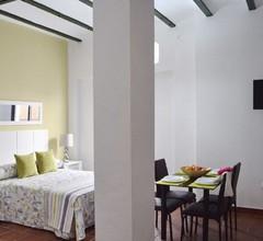 Apartamentos Céspedescinco 2