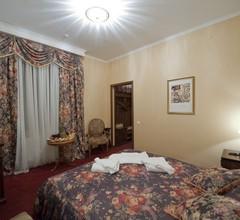 Kupava Deluxe Hotel 1