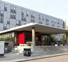 University of Calgary Accommodations & Events 1