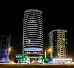 Concorde Fujairah Hotel 1