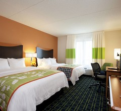 Fairfield Inn & Suites by Marriott Winnipeg 2