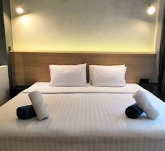 Sairee Hut Resort 2