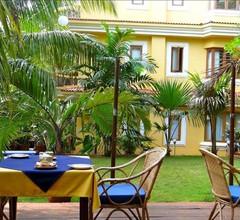 Bougainvillea Guest House 2