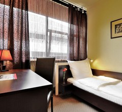 Hotel Diament Spodek Katowice 1