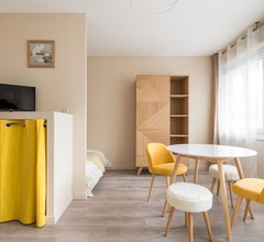 Appartement Lyon Gerland - Enjoy in Lyon 2