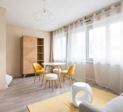 Appartement Lyon Gerland - Enjoy in Lyon 1