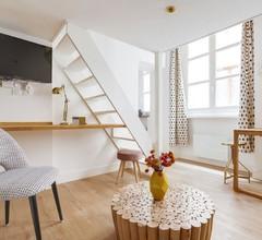 Elegant nest in the heart of Lyon 1