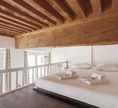 Elegant nest in the heart of Lyon 2
