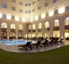 Concorde Hotel Doha 1