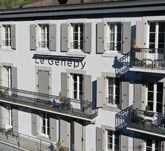Appart'Hôtel le Génépy 2