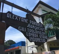 Alexyane Paradise Bungalow 2