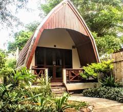 Alexyane Paradise Bungalow 1