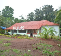 Folklore Hostel Goa 1