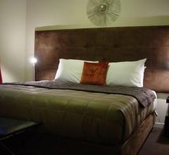 Terra Vive Luxury Suites & Apartments 1