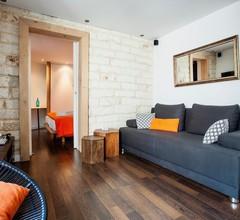 Home Chic Home La Terrasse Bazille - 1mn TGV Station + Terrace + Wifi 1