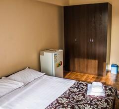 Academic Apartments 1