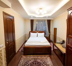 Salut Hotel Almaty 1