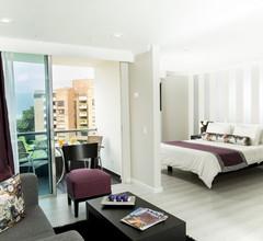 The Morgana Poblado Suites Hotel 2