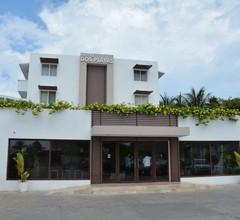 Hotel Dos Playas Faranda Cancun 2