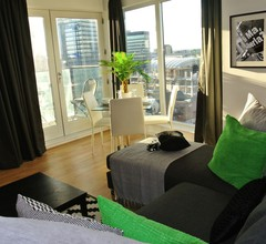 Approved Serviced Apartments Skyline 1