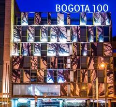 Bogotá 100 Design Hotel 2