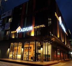 Siam Stadium Hostel 1