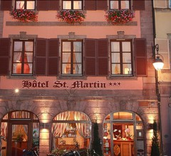 Hôtel Saint-Martin 2