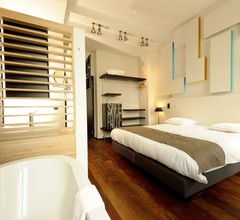 Saint Gery Boutique Hotel 2