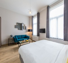 Urban Suites Brussels Schuman 2
