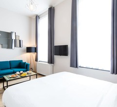 Urban Suites Brussels Schuman 3