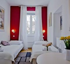 Rooms Zagreb 17 2