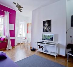 Rooms Zagreb 17 1