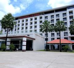 Akore Myanmar Life Hotel 1
