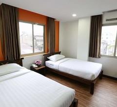 Hotel Vista 1