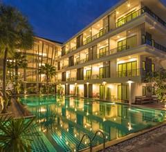 The Pago Design Hotel Phuket 1