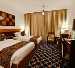 Al Thuraya Hotel Amman 1