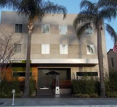SIRTAJ - Beverly Hills 2