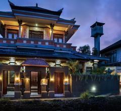 Grand Ashanti Villa 1