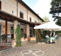 Hotel Ristorante Villa Icidia 1