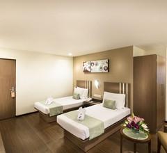 The Lotus - Apartment Hotel, Venkatraman Street 1