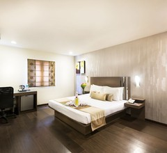 The Lotus - Apartment Hotel, Venkatraman Street 2