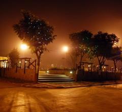 Radhe Upavan Resort 2