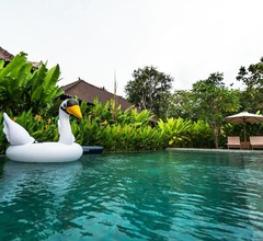 Royal Retreat Villa's Lembongan 2