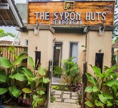 The Syron Huts Lembongan 2