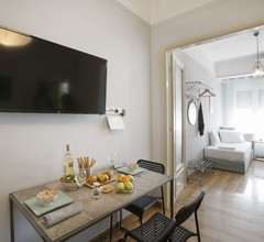 Attractive flat near Acropolis Museum 1