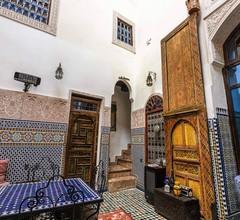 Riad Fes Aicha 2