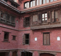 World Heritage Hotel & Aparments 1