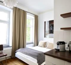 Arthouse Apartments am Eigelstein 2